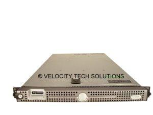 Dell PowerEdge 1950 Server with 2 x 3.0GHz 5160 Xeon Processors - 8GB Memory - DVD - 2 x 300GBGB 15K SAS Hard Drives - No OS - 1PS - Perc5i