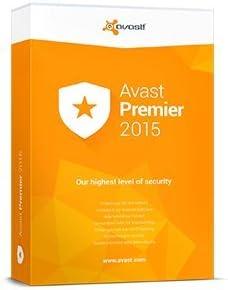Avast PREMIER 2年3PC