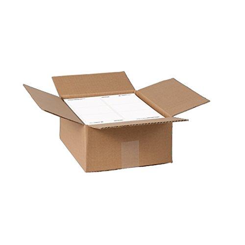 Avery Shipping TrueBlock Technology 95905
