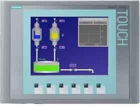 Review Siemens SIMATIC HMI Basic