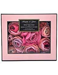 Pearl Morgan Rose - Morgan & Grace Rose Petal Soap - 15 Soaps