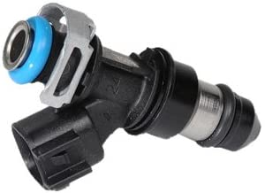ACDelco 217-1606 GM Original Equipment Sequential Multi-Port Fuel Injector Assembly