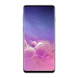 Samsung Galaxy S10 Dual SIM 128GB 8GB RAM 4G LTE (UAE Version) - Prism Black