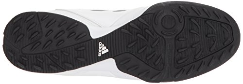 Adidas Mannen Copa Tango 18.3 Tf Voetbalschoen Wit / Kern Zwart / Tactiele Goud