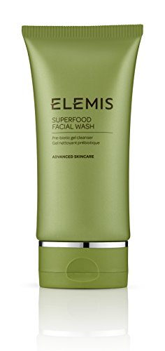 ELEMIS Superfood Facial Wash - Nourishing, Nutrient-dense Gel Cleanser, 5 fl. oz.