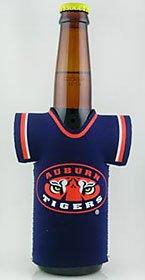 Kolder NCAA Auburn Bottle Jersey, One Size, Multicolor ()