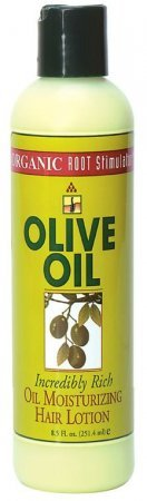- ORS Olive Oil Moisturizing Hair Lotion, 8.5 Oz (Pack of 3)