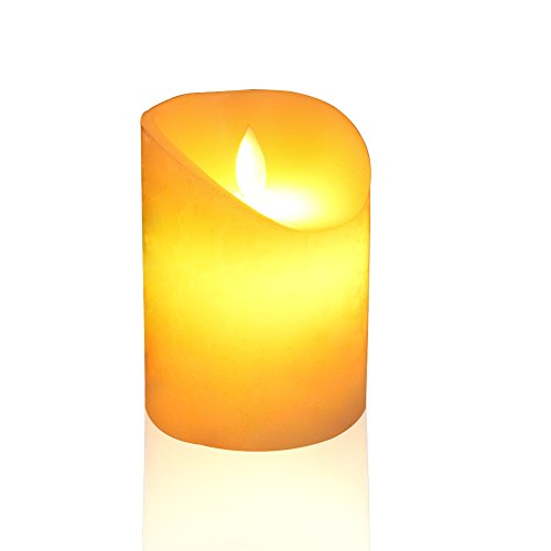 SCWYF Candle Flameless Unscented Control product image