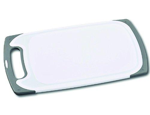 Grey Kesper Carving board 16.34 x 9.84 Anti-Slip