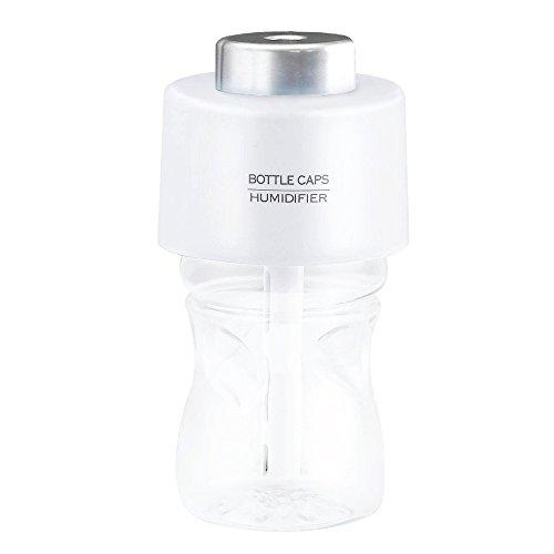 pet bottle humidifier - 1