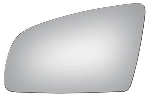 Quattro Mirror Glass - 1