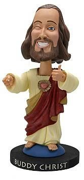Buddy Christ Bobble Head