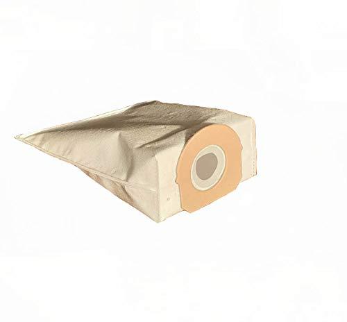 filtro de papel 8 x Bolsas J101K Johnson línea mas: Amazon ...