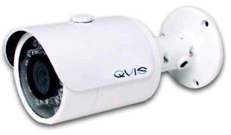 G7L3 - CCTV NETWORK IR HD BULLET CAMERA 2MP POE 3.6MM LENS DC12V IP66 DAY/NIGHT