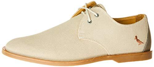 Sapato Casual Terone Reserva  Masculino Areia 42