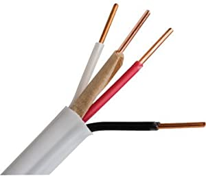 250\' 14/3 Romex Nm-B Copper Wire [Kitchen] - Electrical Wires ...