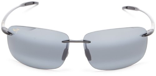 Gloss In Gloss 422 Polarised Black Maui Sunglasses Breakwall 63 Breakwall Black 02 Jim Rimless x1qXUH