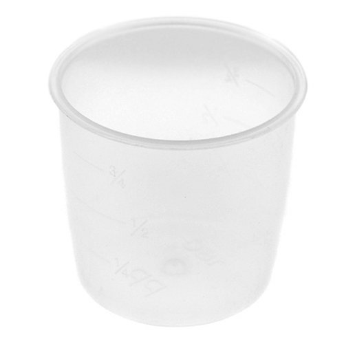 1 X OEM Original Zojirushi Rice Cooker Measuring Cup – Clear