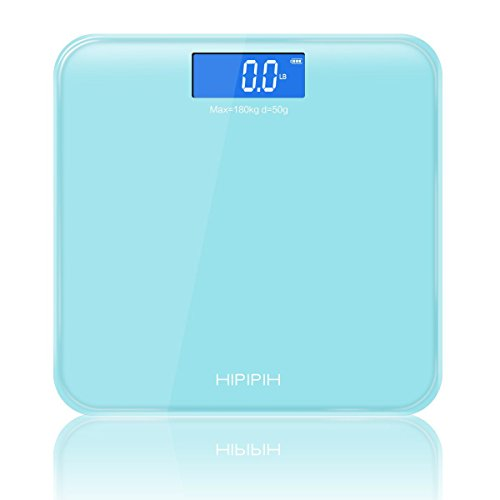 Hippih Digital Weight Capacity Technology