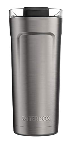 online store bdec2 388d5 Otterbox Elevation Tumbler with Closed Lid - 20OZ - (Stainless Steel)