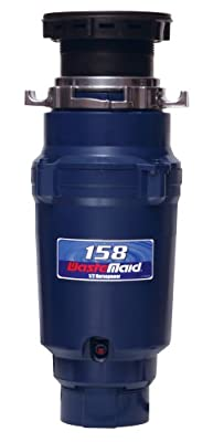 Waste Maid 158 Standard HP Food Waste Disposer