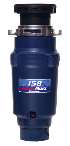 Waste Maid 158 Standard Food Waste Disposer