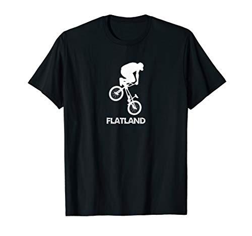 BMX Freestyle Flatland Tricks Bicycle Sport ()