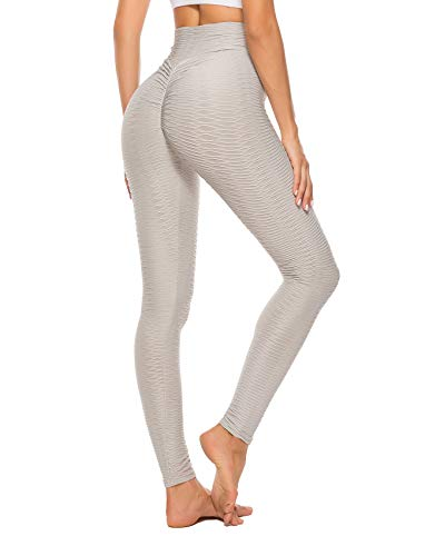 SEASUM-Womens-High-Waist-Yoga-Pants-Tummy-Control-Slimming-Booty-Leggings-Workout-Running-Butt-Lift-Tights