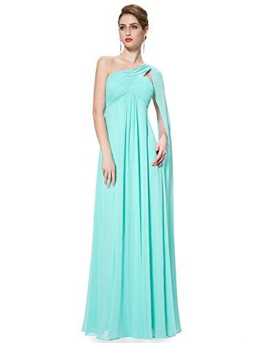 light blue ball dresses - 2
