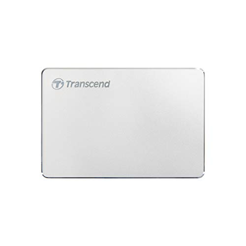 Transcend 2TB StoreJet External Hard Drive 2.5