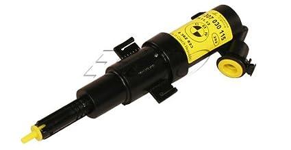 Amazon bmw e headlight washer cylinder telescopic l r