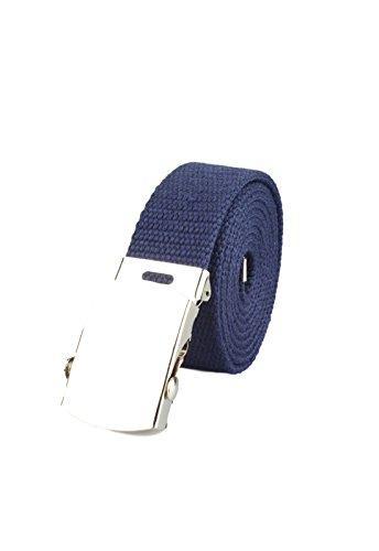 oscuro cm hombres colores 22 cm mujeres Elecci Cinturones tela Azul 150 Longitudes de de 70 para y qPxpgSxZT