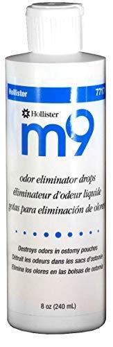 507717BX - M9 Odor Eliminator Drops 8 oz.