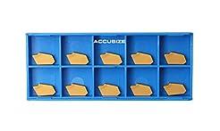 AccusizeTools - GTN-3, Self-Lock, Zero D...