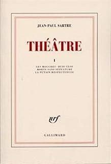 Théâtre 01