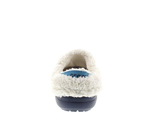 Evo Crocs Clog Adulte Mammoth Sabots Mixte Bleu 6U5qR