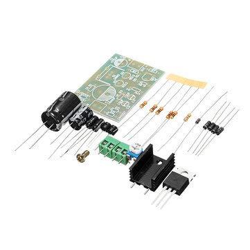 5Pcs D880 Transistor Series Power Supply Regulator Module Board Kit - Arduino Compatible SCM & DIY Kits Arduino Compatible Kits & DIY Kits -  t