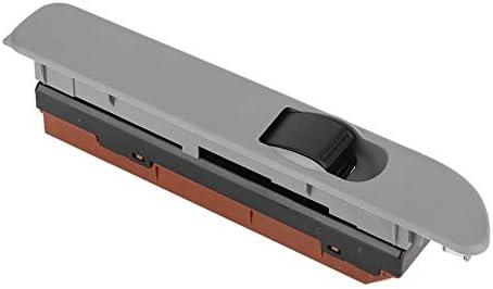 EBTOOLS Fenster-Hauptschalter, ABS-Kunststoff-Hauptschalter Elektrischer Fensterschalter Passend für Fuso Truck, MK387783