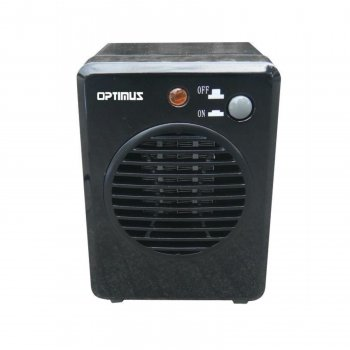 OPTIMUS H-7800 Portable Mini Ceramic Heater Ceramic Heaters Optimus