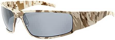 Gatorz Magnum Sunglasses, Metal Aluminum Frame, Military Tactical Style, Made in USA