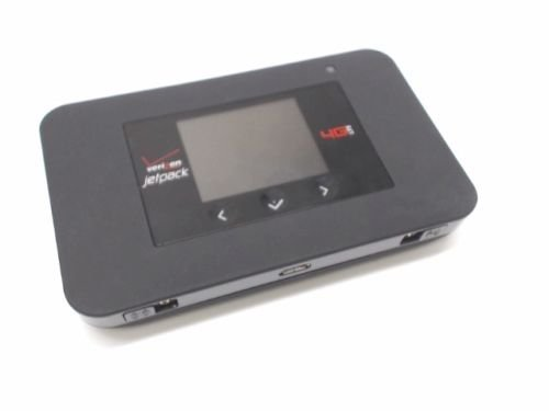 Verizon Jetpack 4G LTE Mobile Hotspot - AC791L (Verizon Wireless) by Verizon