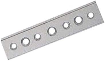 Tスロット用マイタートラックストップTトラック木工ツールマニュアル#30/45-200mm