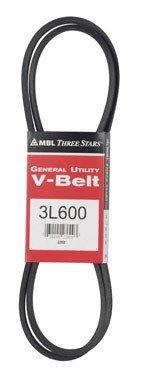 - Mbl General Utility V-Belt 3/8