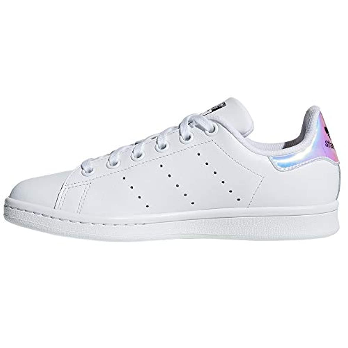 Adidas Stan Smith Argento Donna Scarpe Da Ginnastica Sneaker