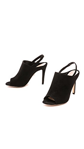 Diane von Furstenberg Womens Violet Dress Sandal Black f9xUe7XL