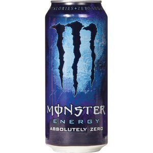 Monster energy drink absolute zero 16 oz can 16 count monster energy drink absolute zero 16 oz can 16 count 0070847000037 buy new and used groceries books and more bigwords fandeluxe Choice Image
