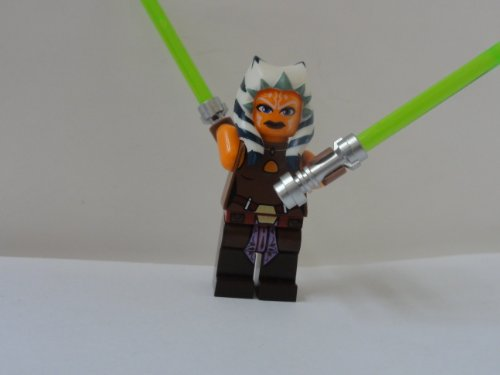 New Lego Star Wars Ahsoka 2