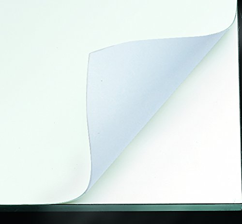Alvin VBC55-8 VYCO Translucent Board Cover 37 1/2 inches x 60 inches Sheet by Alvin