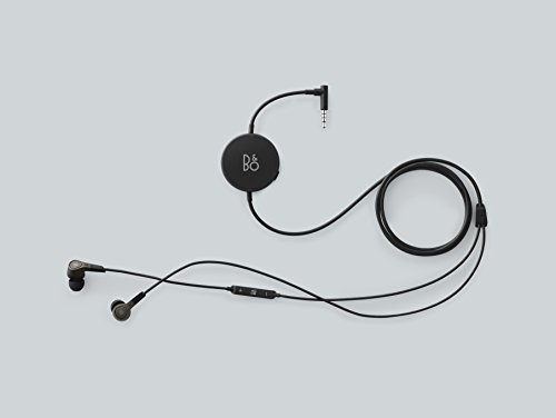 BANG & OLUFSEN BeoPlay H3 Active Noise Cancelling In-Ear Headphones