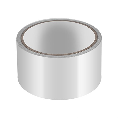 Cinta de papel de aluminio, Cinta de sellado adhesivo Cinta de sellado Cinta de sellado adhesivo Resistencia térmica Cinta...